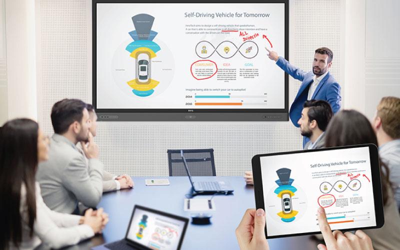 wireless-presentation